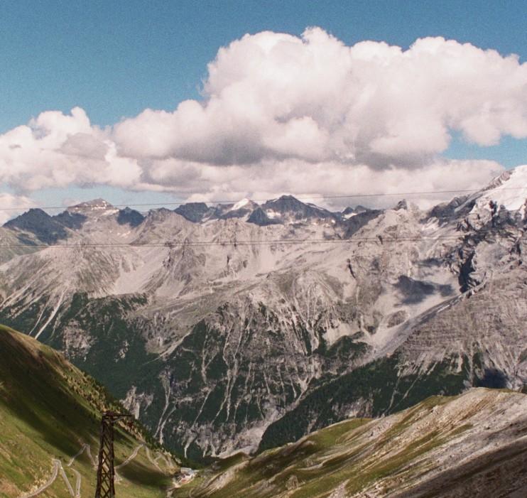 Austria - Summer 1995