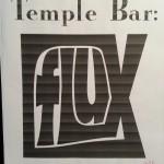 Temple Bar poster - FLUX - 1995