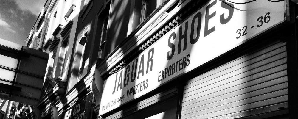 Dream Bags Jaguar Shoes