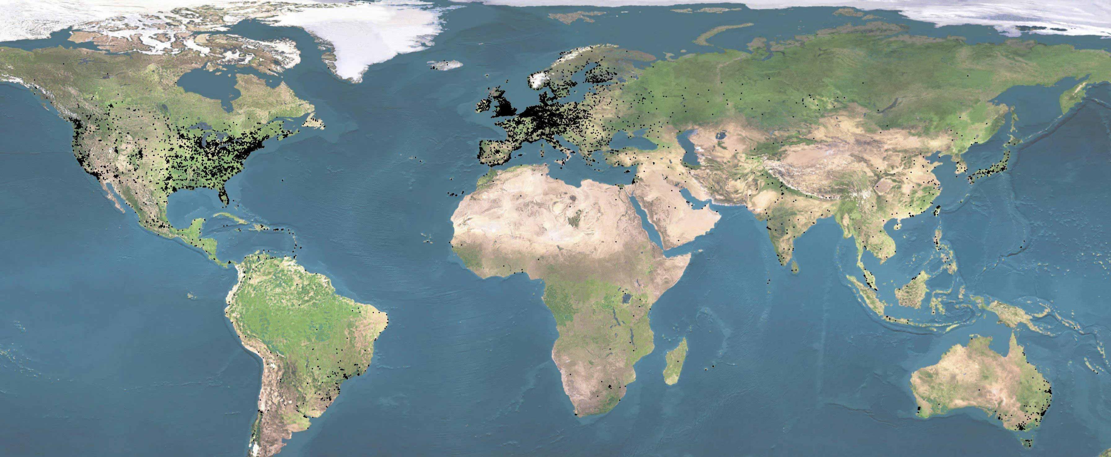 Climate Change Experiment Participation