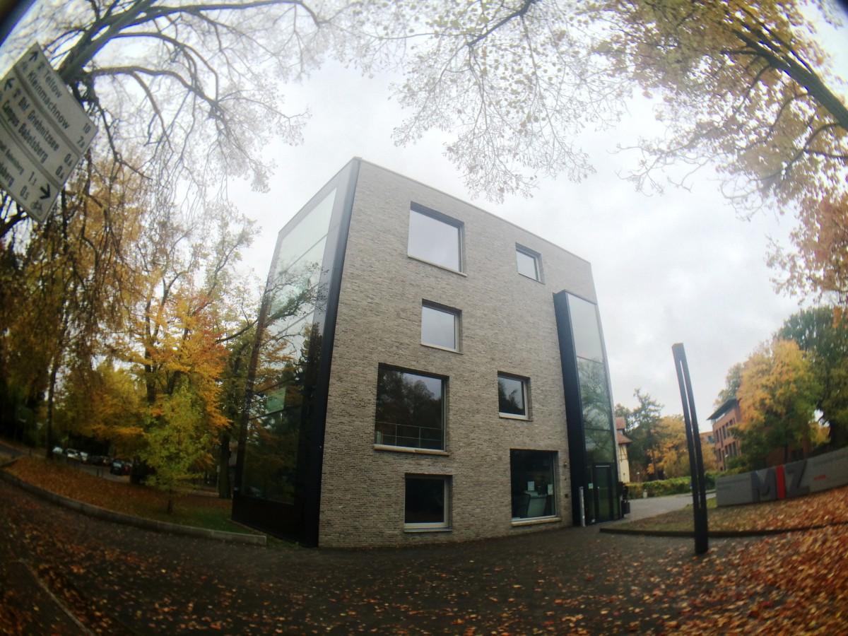 MIZ Babelsberg, Berlin