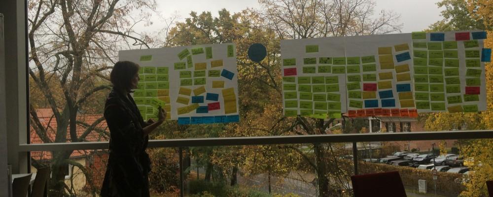 MIZ Babelsberg - Innovation in Berlin