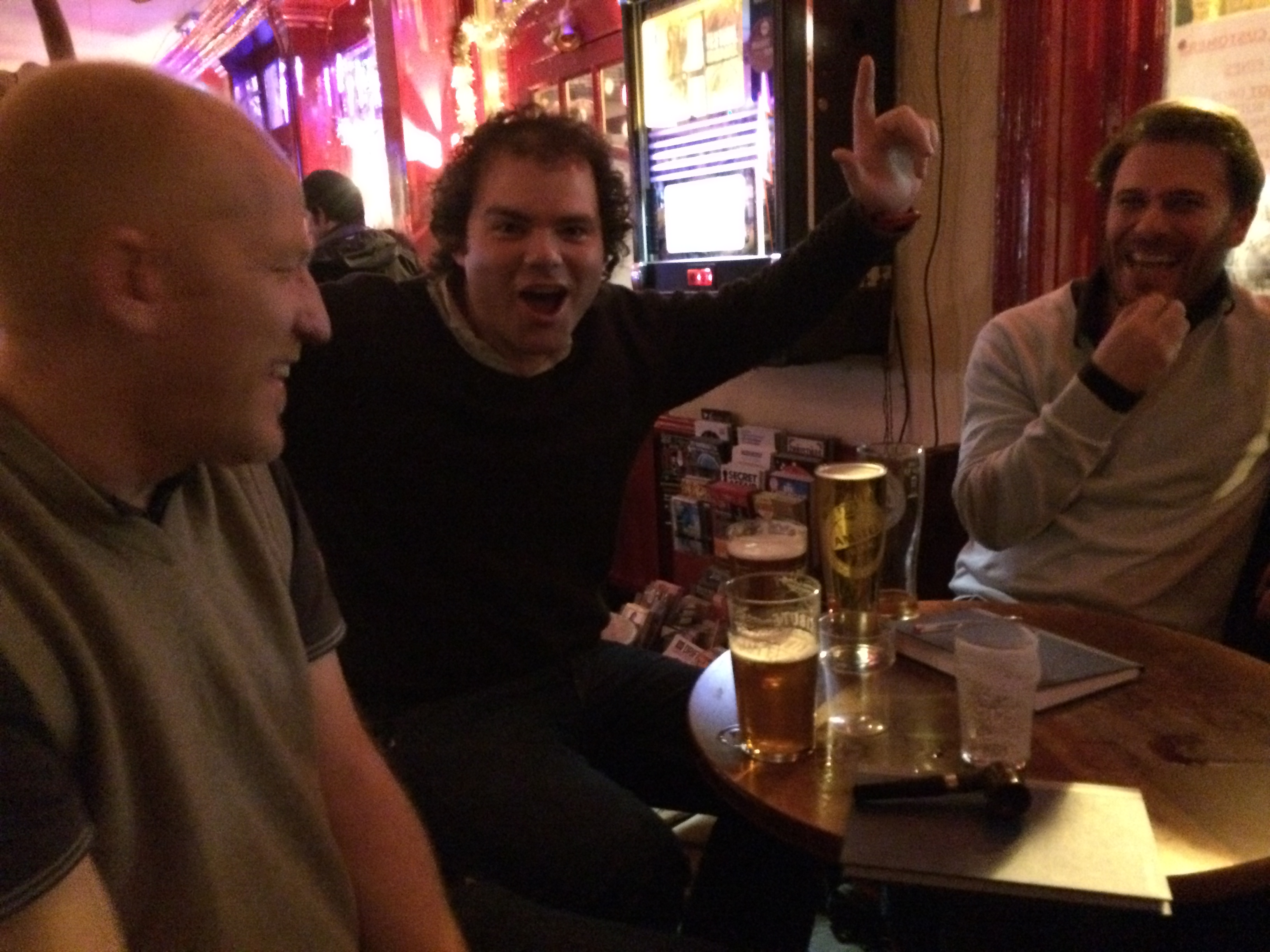Russell, Harry & David
