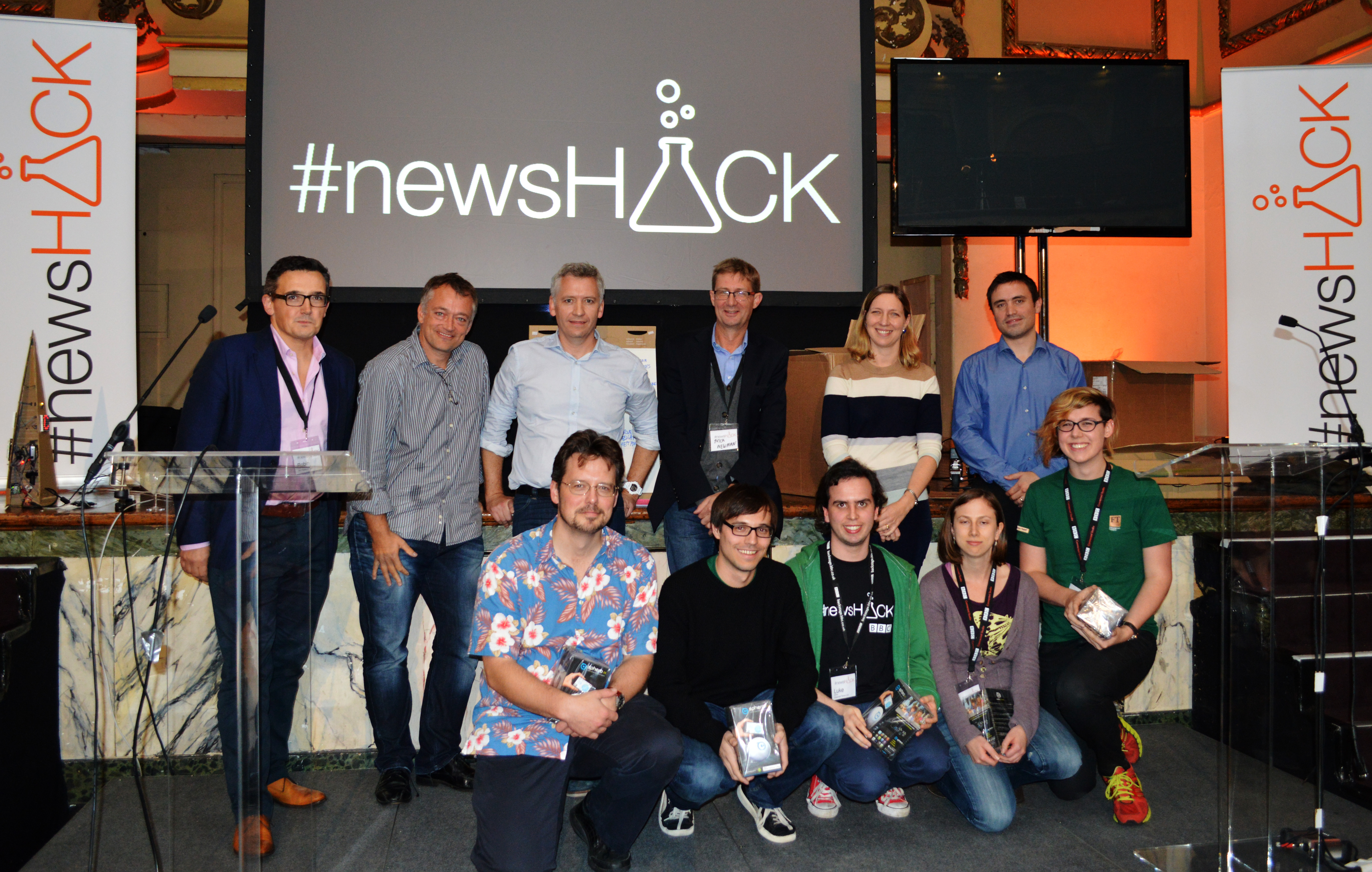 FT - Winners of Best in Show at #newsHACK 2013