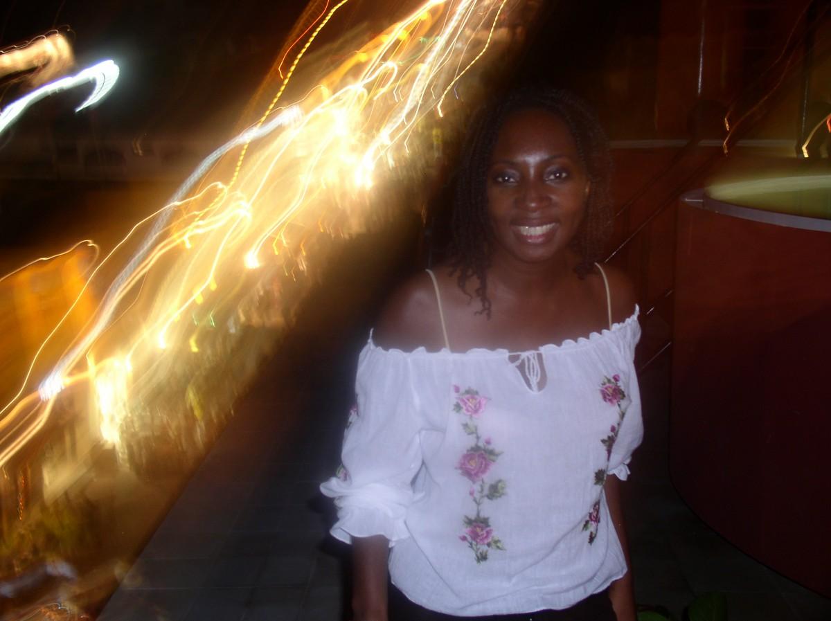 Wendy in Playa Del Carmen