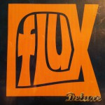 Flux Deluxe - Cover