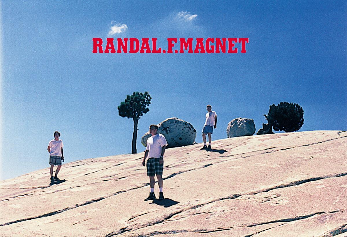 Randal F Magnet