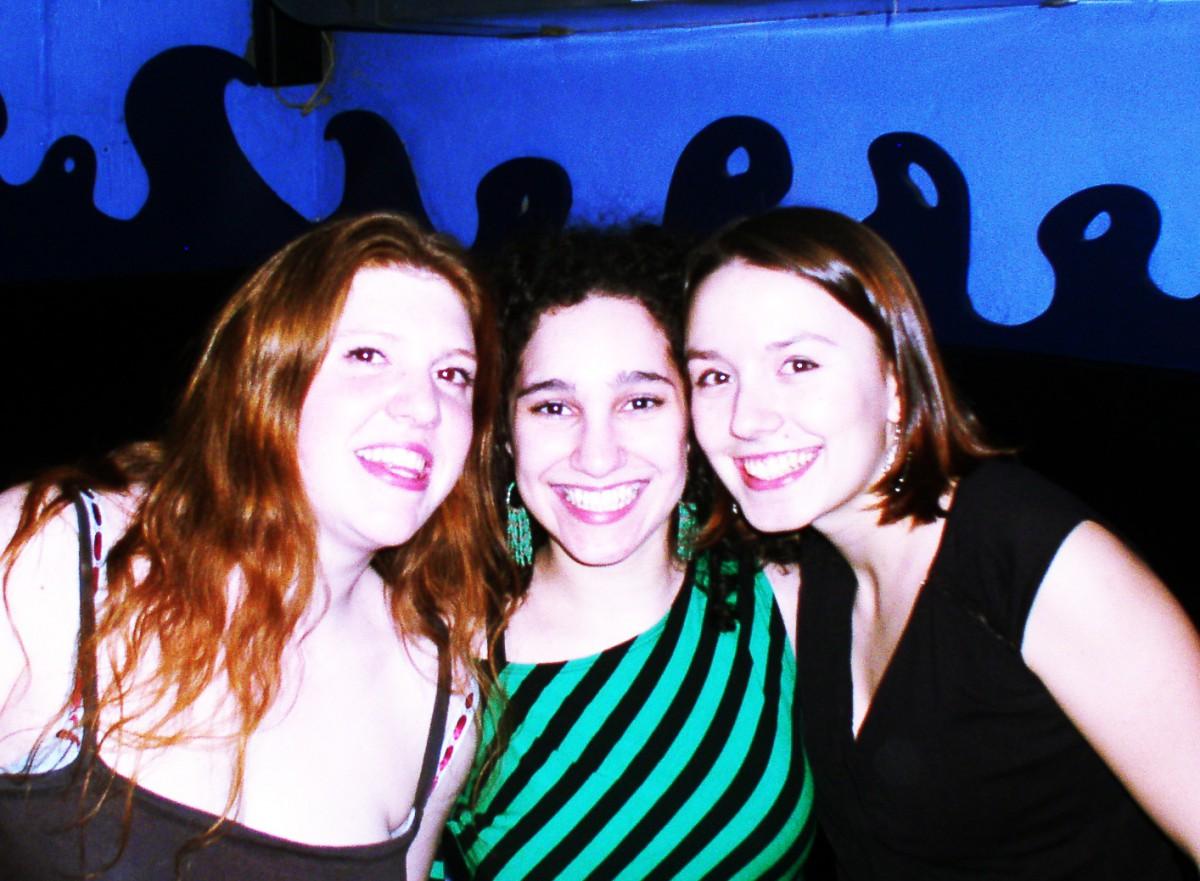 Ginny & Friends