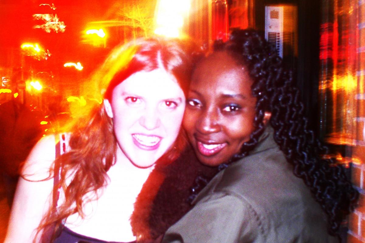 Ginny & Wendy