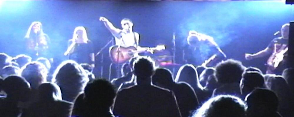 The Dees - LIVE at the Garage, Islington, London, November 2003