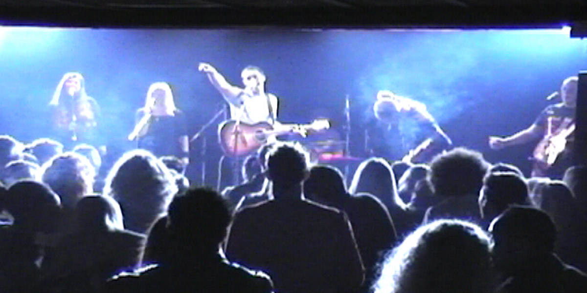 The Dees - LIVE at the Garage, Islington, London, November 2003
