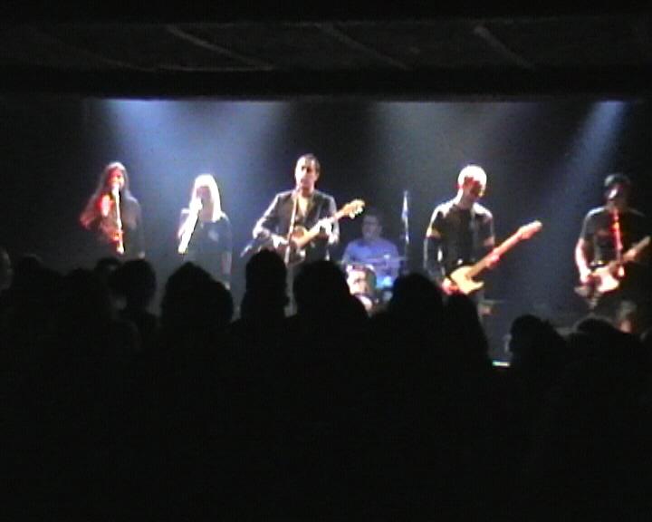 The Dees, Live at The Garage, November 2003, London