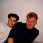 James Magnus & Ian Guest