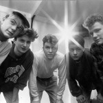 The Paracetamols - The Band