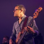Alex Meadows - Bass player and old buddy