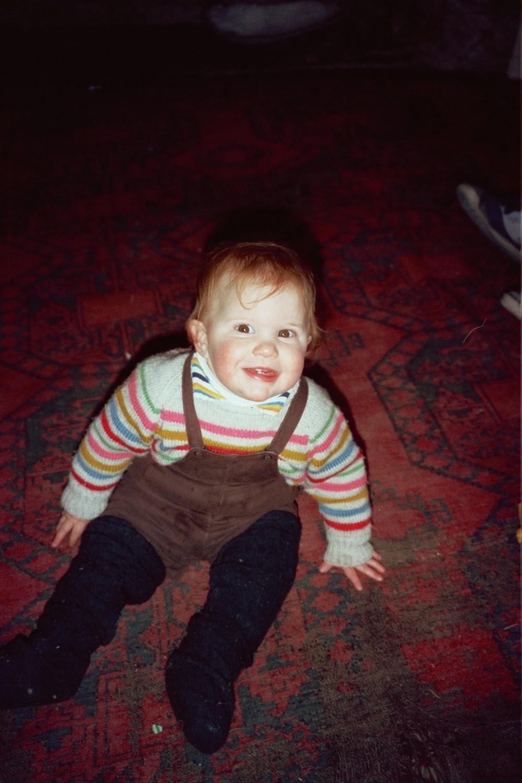 Virginia Shearer, 1982, Wales