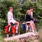 Shearer Family Cycling Trips in Europe