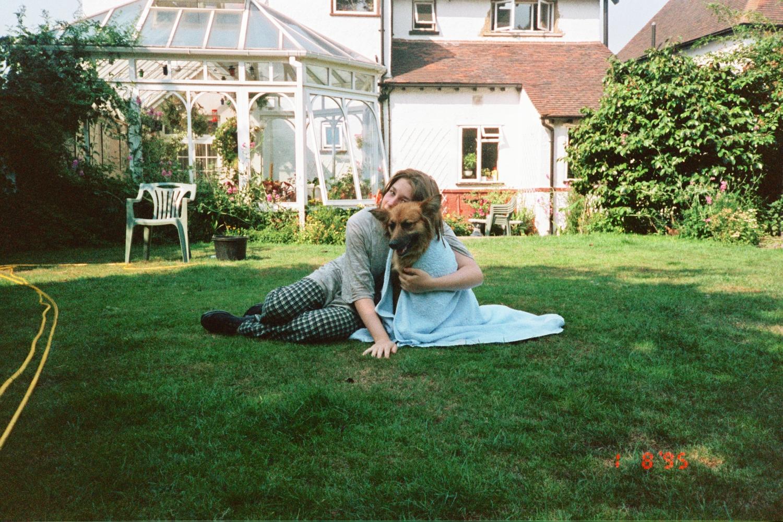 Rosamund Hall, Summer 1995