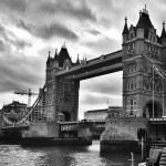 Tower Bridge - London, England, UK, by Matt Shearer