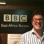 BBC East Africa Bureaux