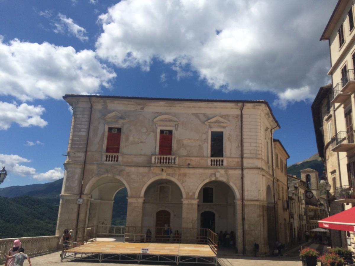 Province of Teramo, Italy