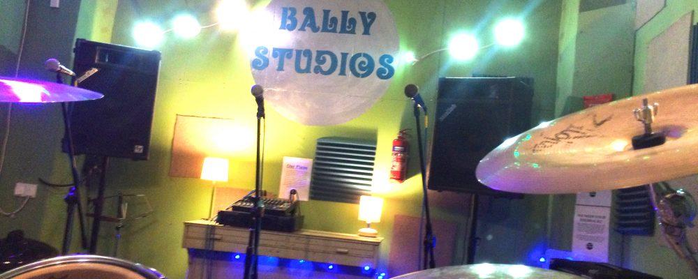 The Krill at Bally Studios - Nov 2017