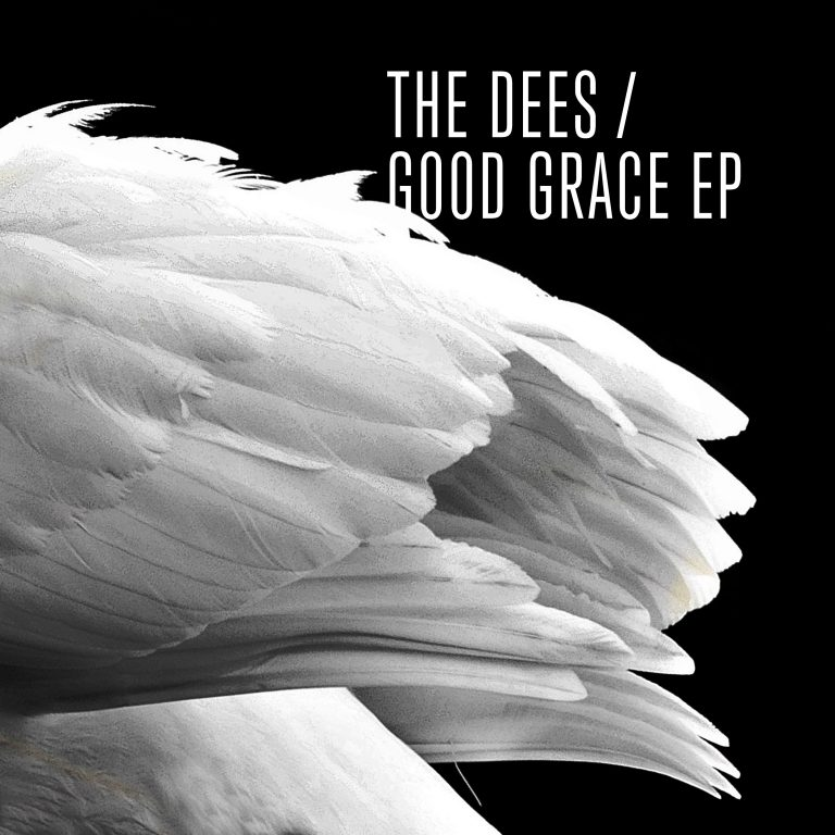 "The Dees - ""Good Grace"" EP (2005)"